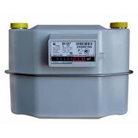 Cчетчик газа BK-G10
