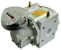 Счетчик газа RVG G250