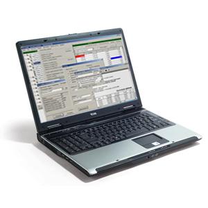 Программно-аппаратный комплекс для считывания и обработки информации AS-300