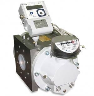 Комплекс учета газа СГ-ТК-Р-100