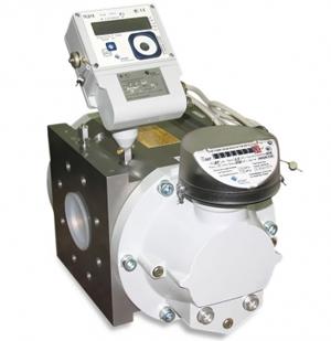 Комплекс учета газа СГ-ТК-Р-160