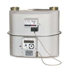 Комплекс учета газа СГ-ТК-Д-4 (корпус)