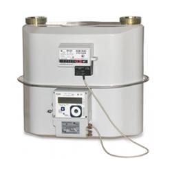Комплекс учета газа СГ-ТК-Д-6 (корпус)