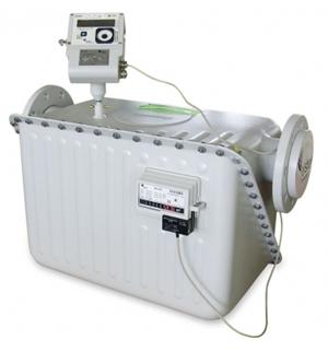 Комплекс учета газа СГ-ТК2-Д-65 (BK-G40+ТС220)