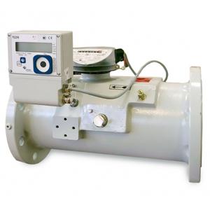 Комплекс учета газа СГ-ТК2-Т1/400/1,6