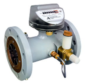 Счетчик газа СГ-16МТ-800-Р3
