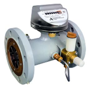 Счетчик газа СГ-75МТ-4000 (в диапазоне 1:20)