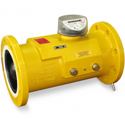 Счетчик газа TRZ/G1600/1,6 Ду=250мм