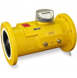 Счетчик газа TRZ/G2500/6,3 Ду=300мм