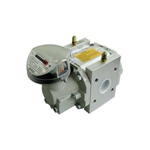 Счетчик газа RVG G400 Ду=100мм, 150мм