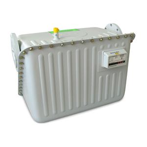 Счётчик газа ВК-G40