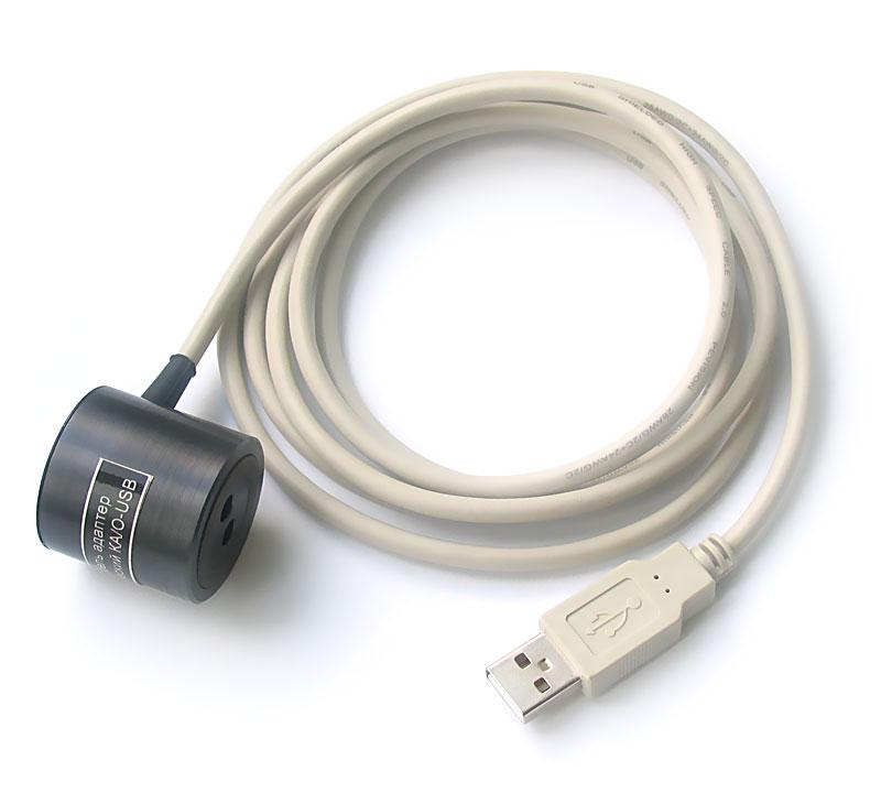 Кабель-адаптер КА/О, КА/О-USB