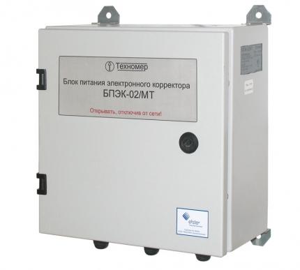 Модуль телеметрии БПЭК-02/МТ с МР260