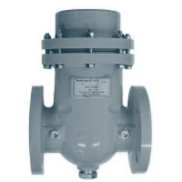 Фильтр газа ФГ16-50В