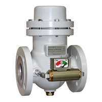 Фильтр газа ФГ16-50В-ДПД