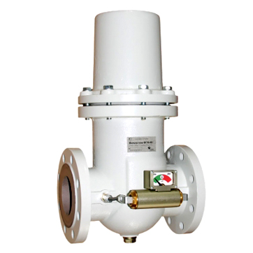 Фильтр газа ФГ16-80В-ДПД