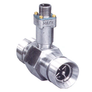 Турбинный преобразователь расхода ТПР12-2-1 (ТПР12-2-1B)