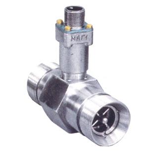Турбинный преобразователь расхода ТПР14-2-1 (ТПР14-1-1B)