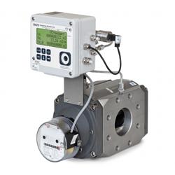 Комплекс учета газа СГ-ЭКВз-Р-400/1,6 (RABO G250)